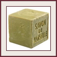 The Original Hand-Made Savon de Marseille