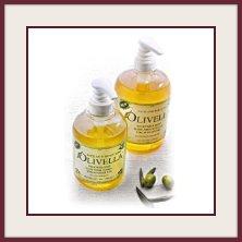 Liquid Olive Oil
