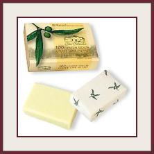 Hand Made 100% Extra Virgin Olive Oil Soap