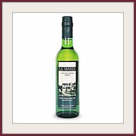 La Masia Organic Extra Virgin Olive Oil