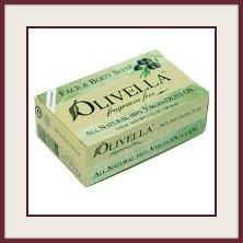 Olivella Olive Oil Soap